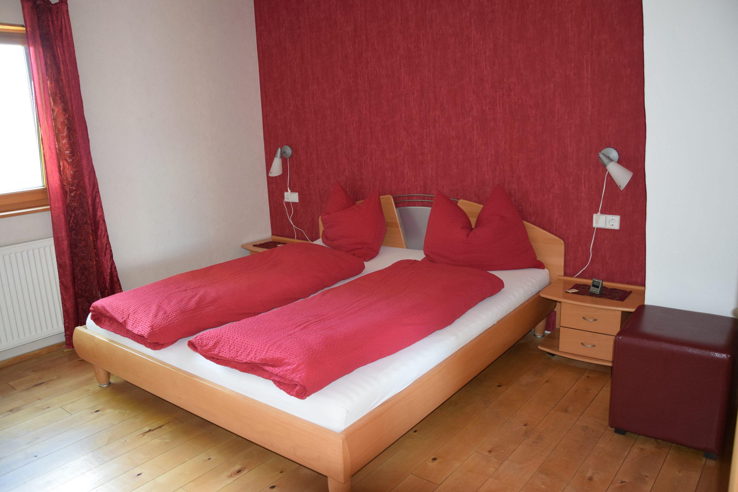 Storchennest Schlafzimmer