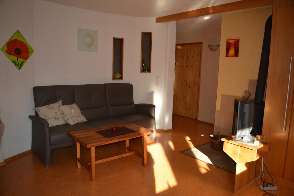 Igelwiese Wohnzimmer